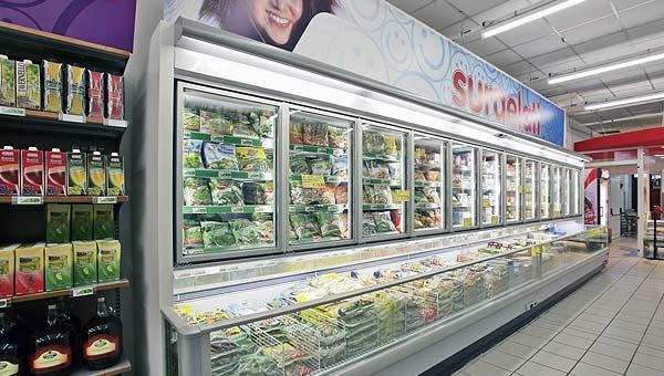 arredamenti supermercati zambofrigo e zambogroup
